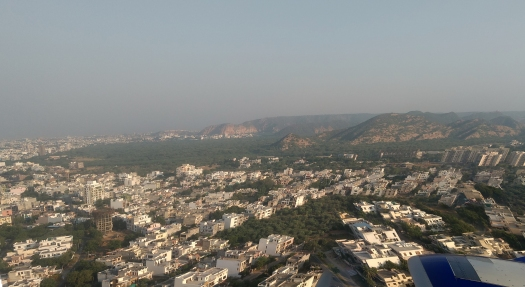 Jaipur View 1