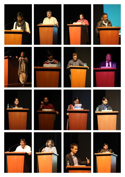 Inhabitations speakers portraits 2